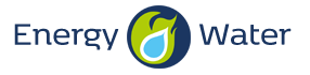 Energy and Water logo