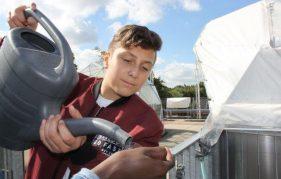 Drikkevandsforsyning for fremtidige generationer