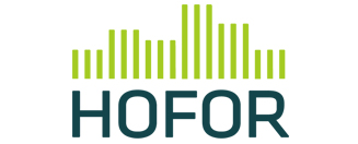 HOFOR logo