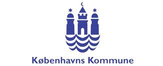 Copenhagen Municipality logo